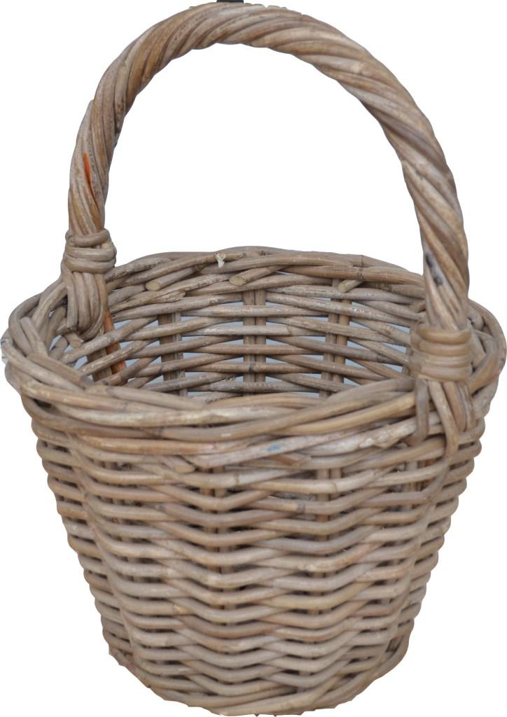 LRB15 #Kubu Rattan Basket