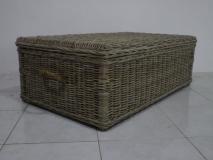 LRB23 #Kubu Rattan Basket Set Of 3