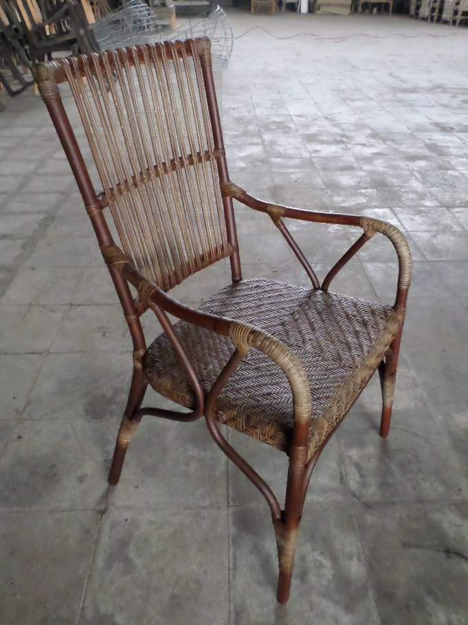 Boony Rattan Chair