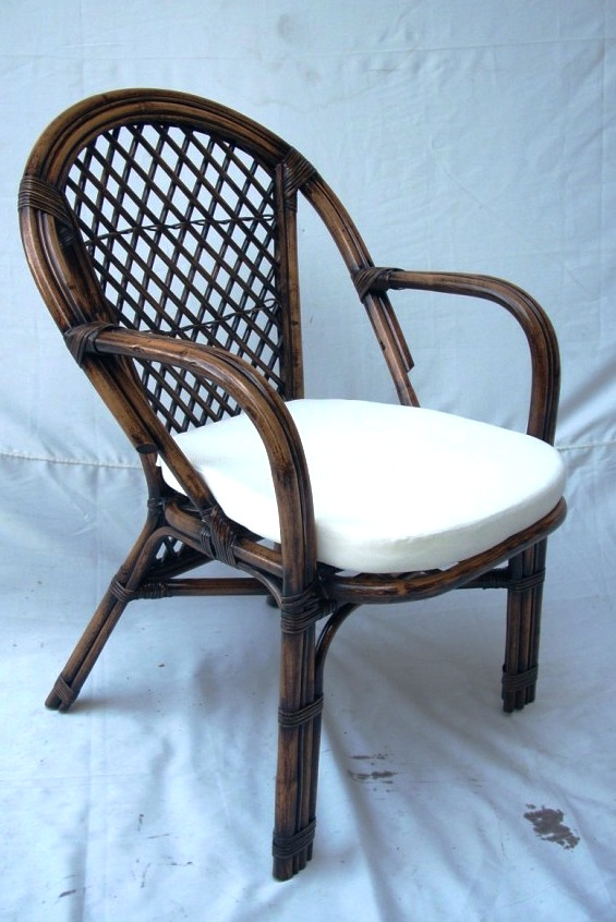 Baheula Rattan Chair