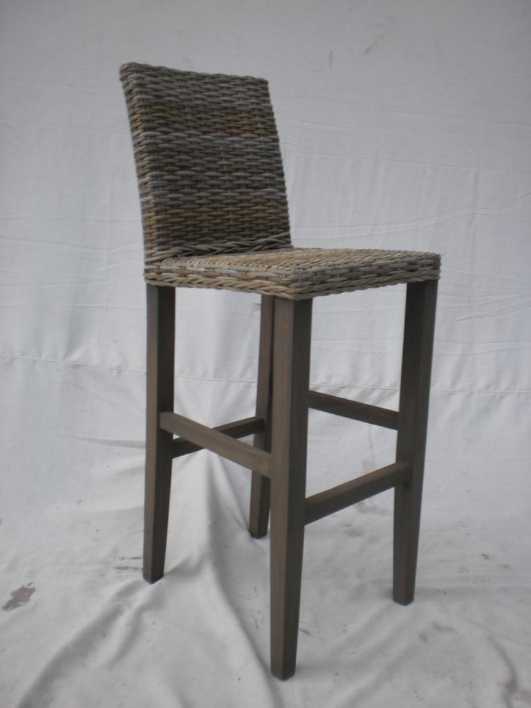 Evon Bar Chair