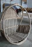 Contempo Hanging Chair kubu Rattan