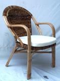 Mbiyen Rattan Chair