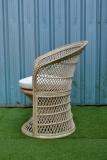 Barel Boho Chair