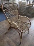 Sparrow Rattan Chair