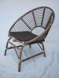 Mexico Rattan Chair
