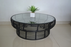 Orion Rattan Table