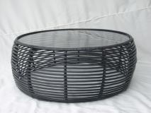 Protimon Rattan Table